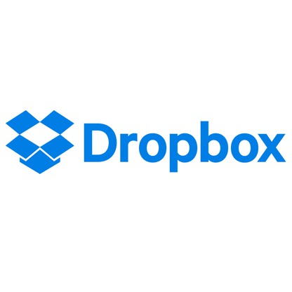 We share a dropbox account