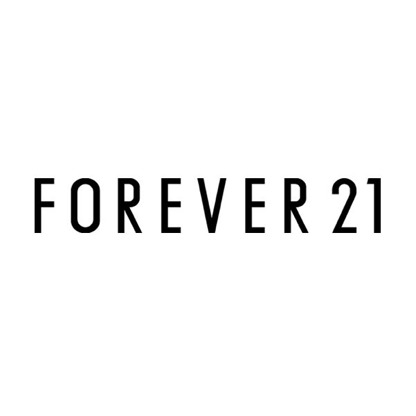 forever 21 on the forbes america s largest private companies list rh forbes com Brand of Apparel Logo Brand of Apparel Logo