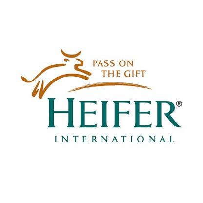 Image result for Heifer International