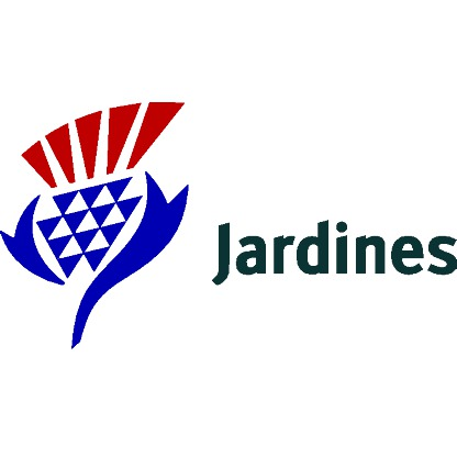 Jardine matheson on the forbes top regarded companies list for Jardin insurance