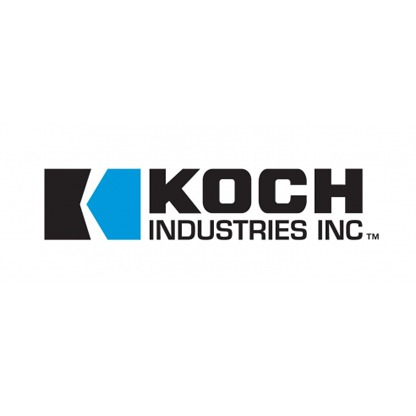 Koch Industries on the Forbes America's Largest Companies List