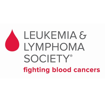 Image result for leukemia and lymphoma society