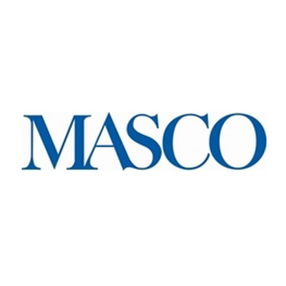 Masco on the Forbes Global 2000 List
