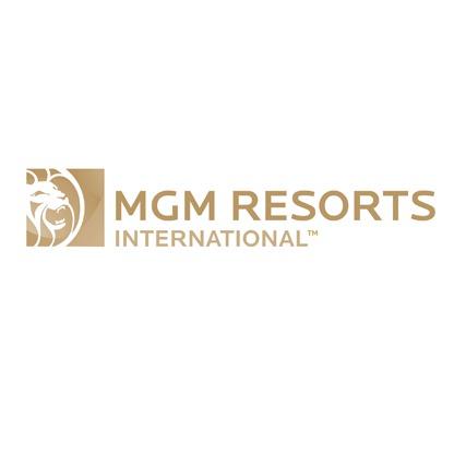 Golden Nugget, Inc. (RARE Specimen ) Became Mirage Resorts - Las Vegas, Nevada 1991