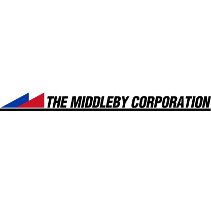 Middleby on the Forbes America's Best Small Companies List