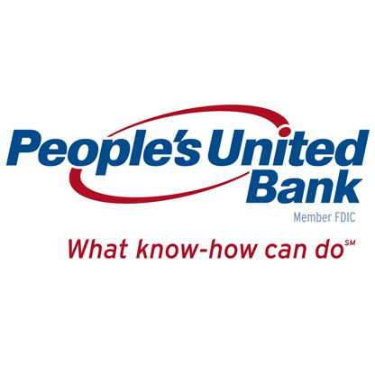 Image result for People's united bank