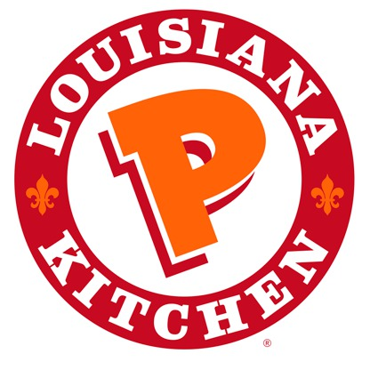 Popeyes Louisiana Kitchen Logo Vector Popeyes Louisiana Kitchen On The Forbes America's Best Small
