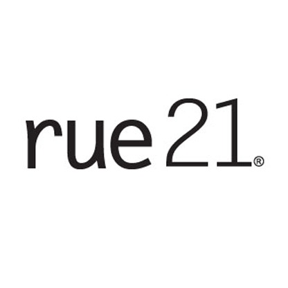 The latest Tweets from rue21 (@rue21). The freedom to be you is rue! We make the latest trends affordable and fun. Show us how you rep rue21 with #YOUinrue for your chance to be featured!Account Status: Verified.