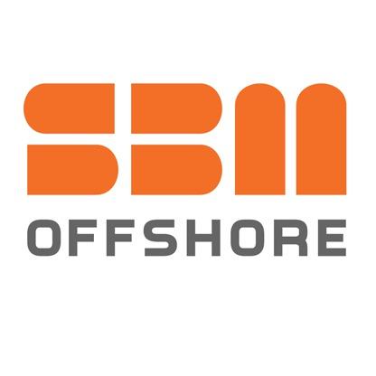 Sbm Offshore Aktie