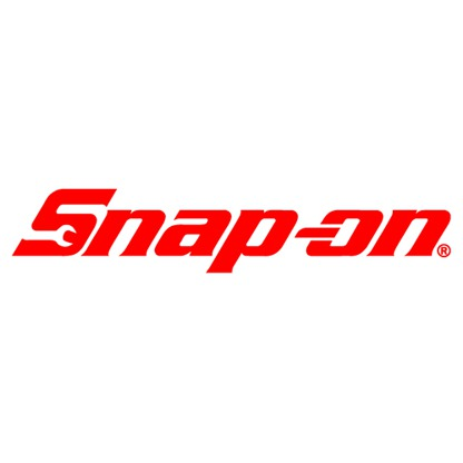 logo snap on