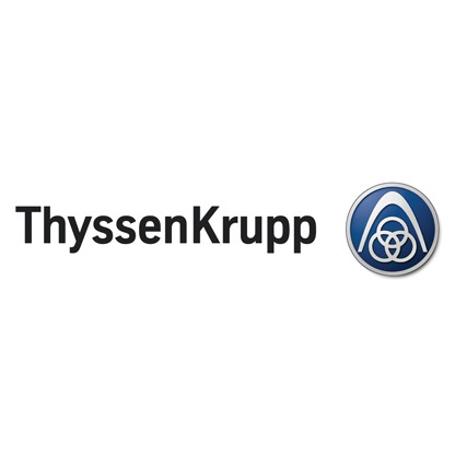 thyssenkrupp group on the forbes global 2000 list. Black Bedroom Furniture Sets. Home Design Ideas