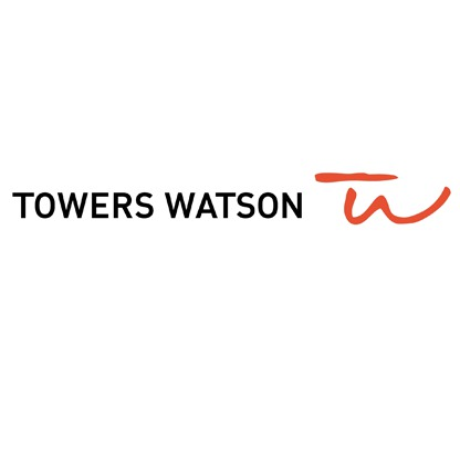 Towers Watson on the Forbes America's Best Employers List