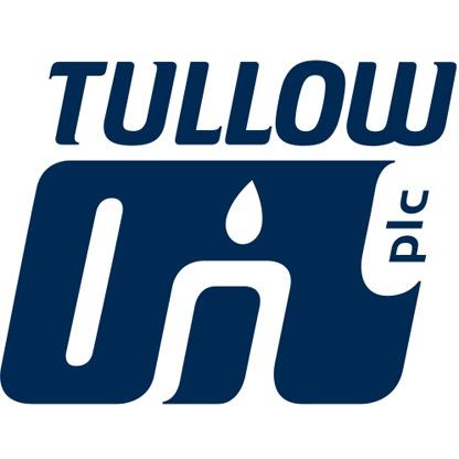 Tullow Oil Aktie