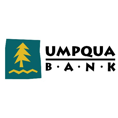 umpqua bank Umpqua bank operates with 99 branches in 63 different cities in the state of oregon the bank also has 196 more offices in four states cities or towns with umpqua bank offices are shown on the map below.