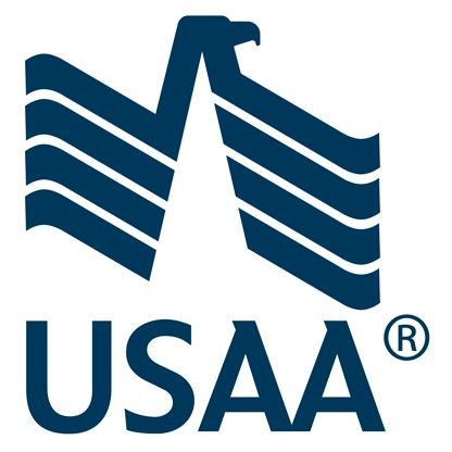United Services Auto Assoc on the Forbes America's Best Employers List