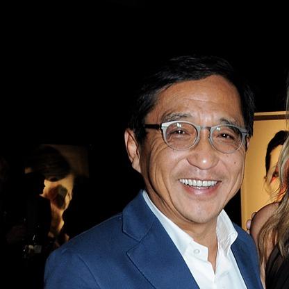 Ong Beng Seng & Christina Ong - Forbes