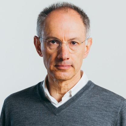 Michael Moritz