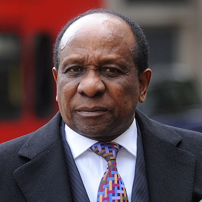 Image result for photos of reginald mengi