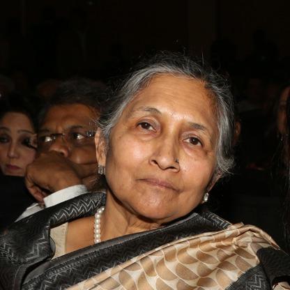 Savitri Jindal - Who Am I By Khelan Padia