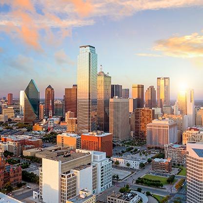 City Of Dallas Careers >> Dallas Tx