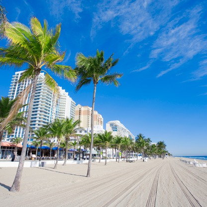 Colleges And Universities In South Beach Miami