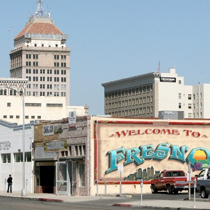 Fresno ca for Best rural places to live in california