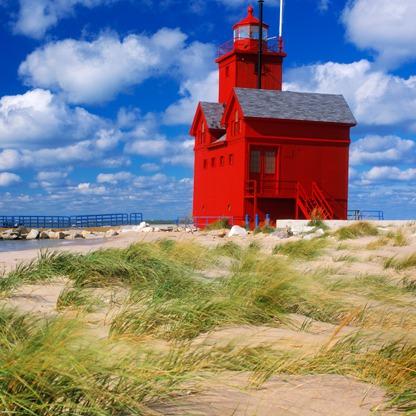 Holland Mi Beach House