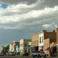 Superbe Laramie