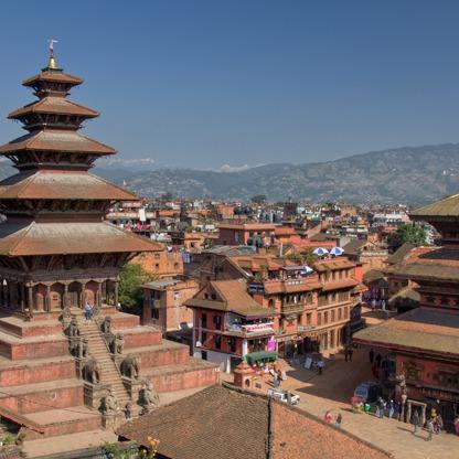 Economy of Nepal