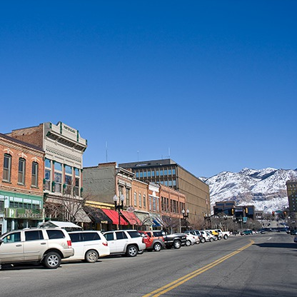 Ogden for Cost of building a house in utah