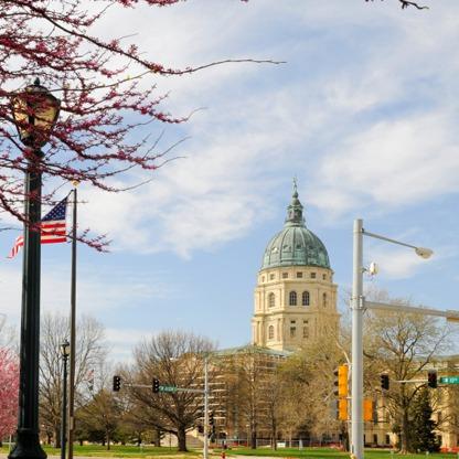 Kansas City Colleges >> Topeka, KS