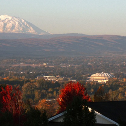 Best Colleges In Washington State >> Yakima, WA