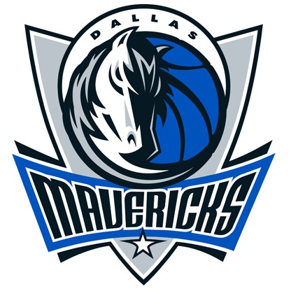 dallas mavericks on the forbes nba team valuations list