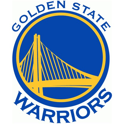 Golden State Warriors on the Forbes NBA Team Valuations List