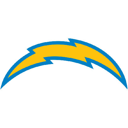 Los Angeles Chargers On The Forbes Nfl Team Valuations List