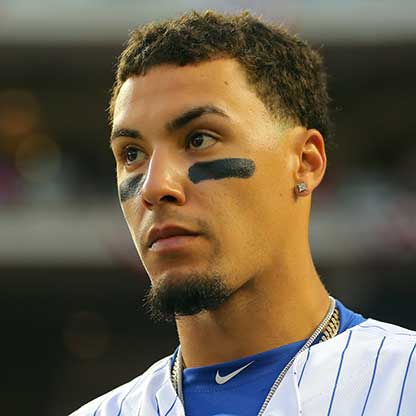 chicago cubs on the forbes mlb team valuations list