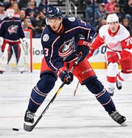 Columbus Blue Jackets on the Forbes The Business of Hockey List