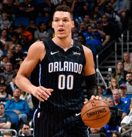 Aaron Gordon, Forward