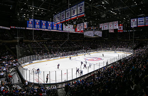 New York Islanders On The Forbes The Business Of Hockey List