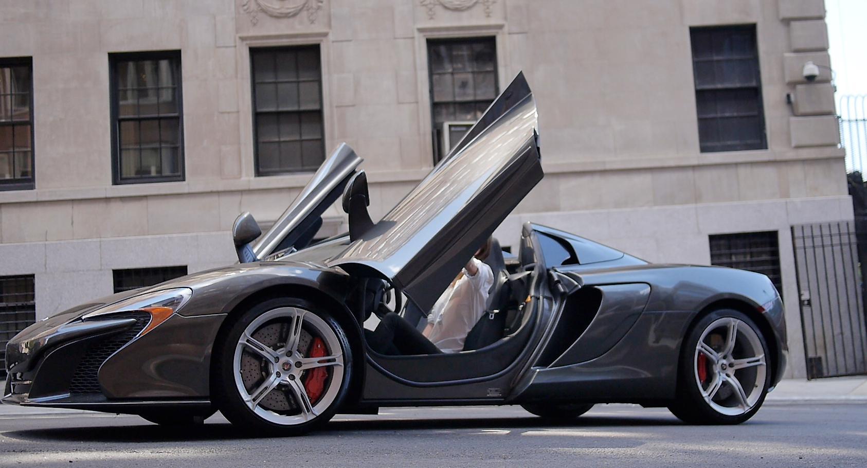 Worksheet. The 2015 McLaren 650S Formula 1s Beautiful Street Car