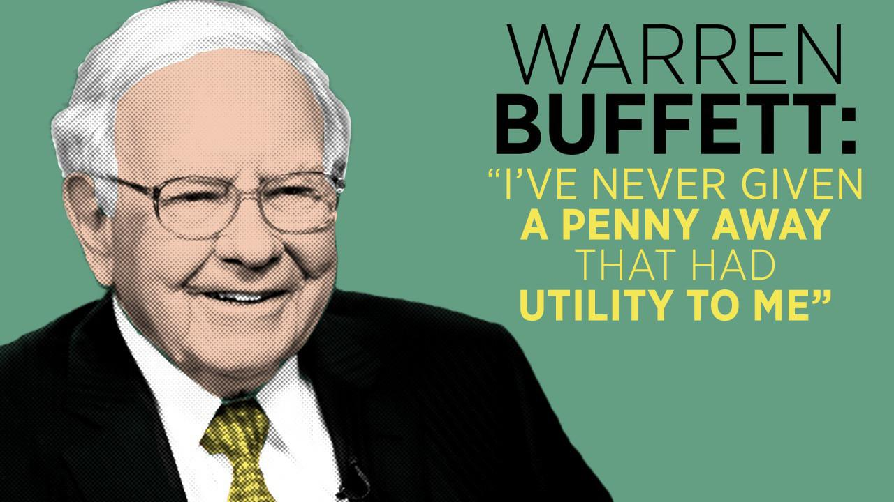 warren buffett s advice to jay z