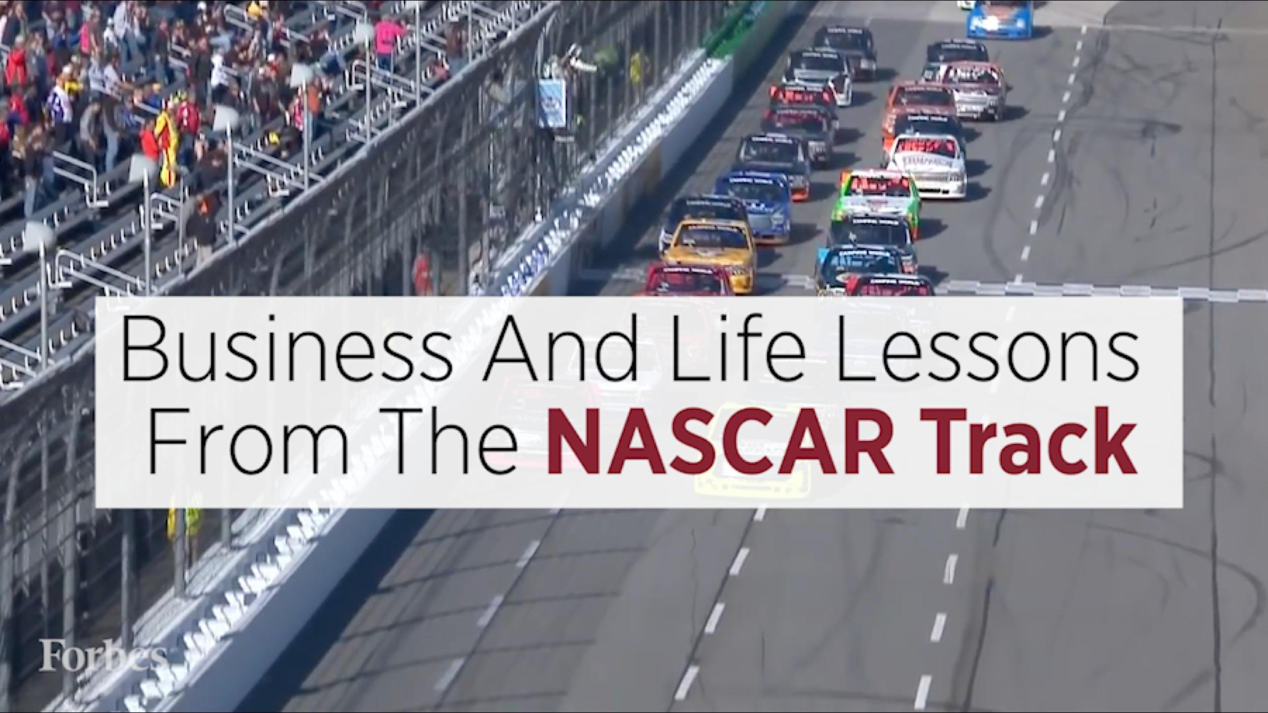 a career as a nascar driver essay What is the yearly salary of a nascar driver figuring out the yearly salary of a nascar driver can be tricky a job description for an auto racer driver.