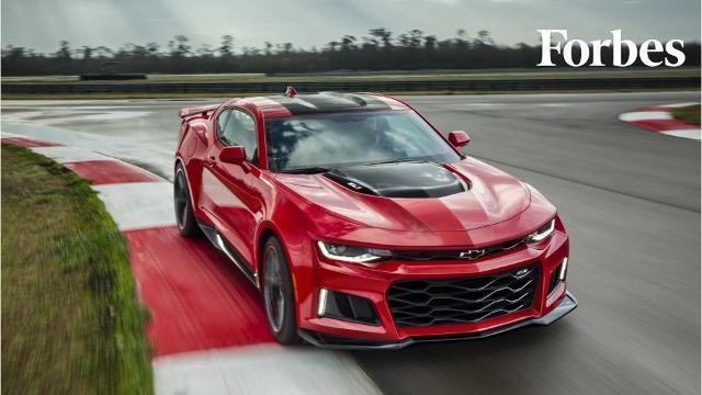 the hottest new cars for 2017