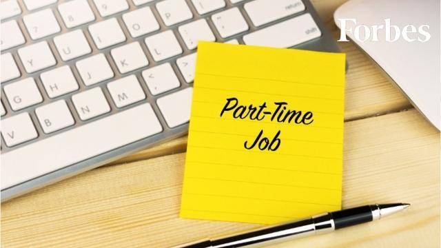 10 Great High-Paying Part-Time Jobs
