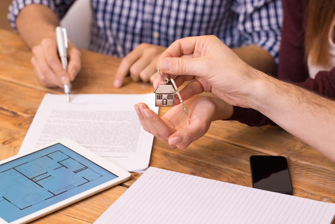 Real estate agents in Carrara affiliate program