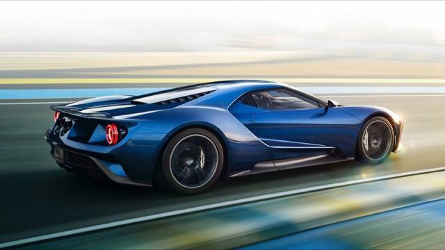 Car Guide ElectricHybrid Cars - Best sports cars 2017
