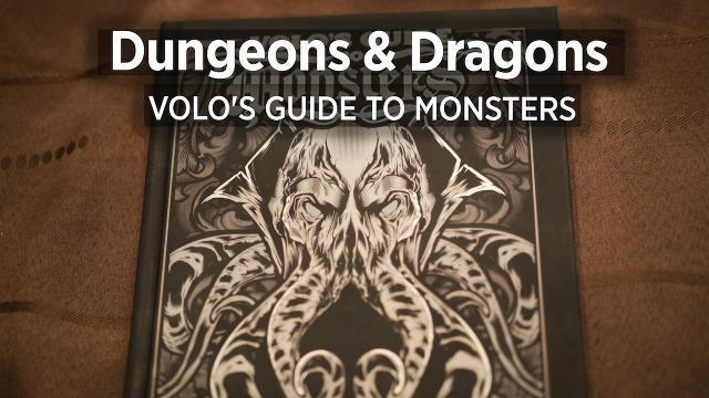 volos guide to monsters review