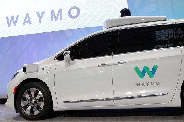 To Accelerate Waymo To Mass Market, CEO Krafcik Eyes Manufacturing Partner