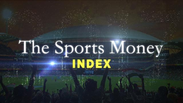 Image result for forbes sports money