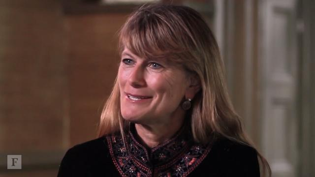 Jacqueline Novogratz: To Change The World, Be Prepared To Be Uncomfortable